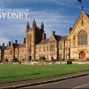 Postgraduate Scholarships 2014 for International Students from University of Sydney