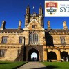Undergraduate Scholarships 2014 from University of Sydney, Australia