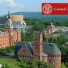 International Undergraduates Scholarships from Cornell University,USA